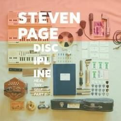 Steven Page chords for What i got from you