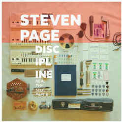 Steven Page chords for Where do you stand