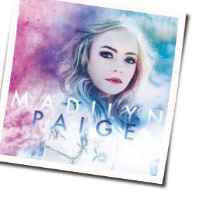 Madilyn Paige chords for Irreplaceable (Ver. 2)
