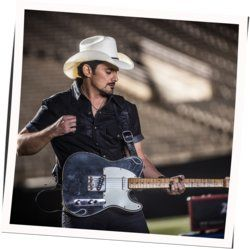Brad Paisley tabs for Aint nothin like