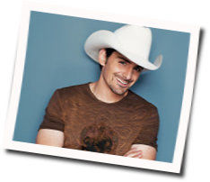 Brad Paisley chords for Aint nothing like
