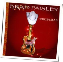Brad Paisley chords for Born on christmas day