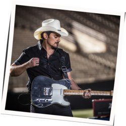 Brad Paisley tabs for Country nation