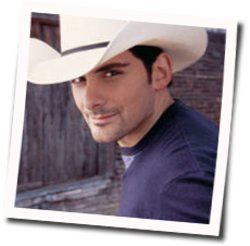 Brad Paisley chords for Farther along