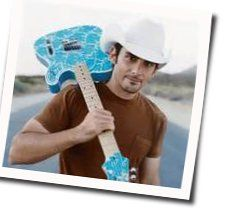 Brad Paisley tabs for Holdin on to you