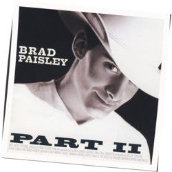 Brad Paisley bass tabs for Im gonna miss her