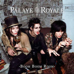 Palaye Royale bass tabs for Where is the boom
