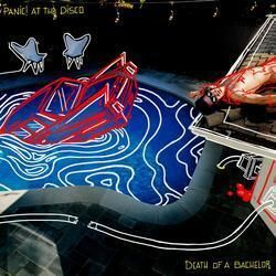 Panic! At The Disco tabs for Golden days