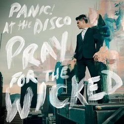 Panic! At The Disco bass tabs for High hopes (Ver. 2)