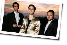 Panic! At The Disco guitar chords for Impossible year (Ver. 2)