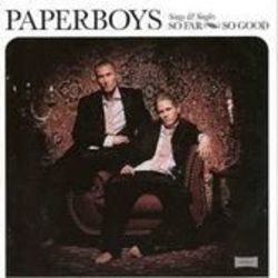 The Paperboys tabs and guitar chords