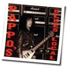 Pappo tabs for Blues local