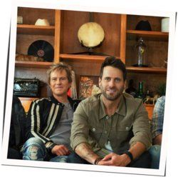 Parmalee chords for Be alright