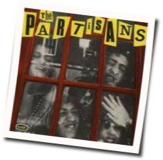 Partisans chords for No u turns