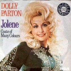 Dolly Parton bass tabs for Jolene