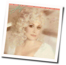 Dolly Parton chords for Think about love