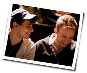 Pasek And Paul chords for From now on