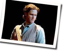 Steven Pasquale tabs and guitar chords