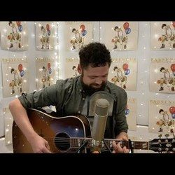 Passenger chords for Fighting for uk number one acoustic