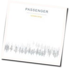 Passenger tabs for Simple song
