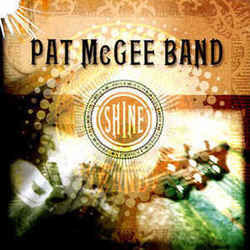 Pat Mcgee Band tabs for Minute