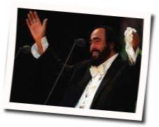 Luciano Pavarotti tabs and guitar chords