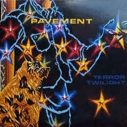 Pavement bass tabs for Harness your hopes
