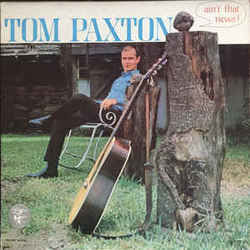 Tom Paxton chords for Georgie on the freeways