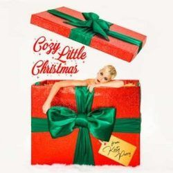 Katy Perry guitar chords for Cozy little christmas (Ver. 2)