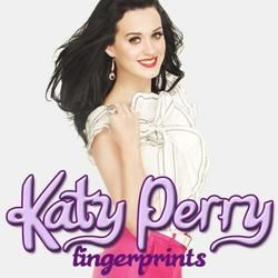 Katy Perry tabs for Fingerprints