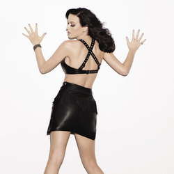 Katy Perry chords for Lost