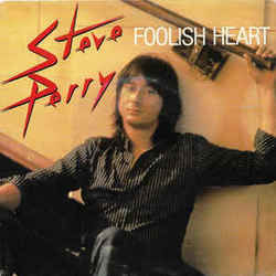 Steve Perry tabs and guitar chords