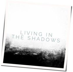 Matthew Perryman Jones chords for Living in the shadows