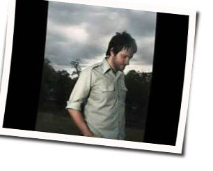 Matthew Perryman Jones chords for One thing more