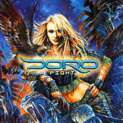 Doro Pesch tabs and guitar chords