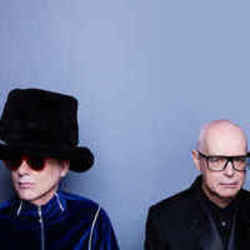 Pet Shop Boys guitar chords for A face like that