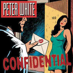 Peter White chords for Shes in love
