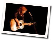 Gretchen Peters chords for Blessing in disguise