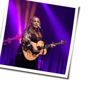 Gretchen Peters chords for Circus girl