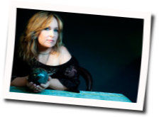 Gretchen Peters chords for I was looking for you