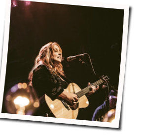 Gretchen Peters chords for Northern lights
