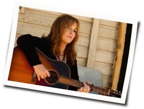 Gretchen Peters chords for On a bus to st cloud