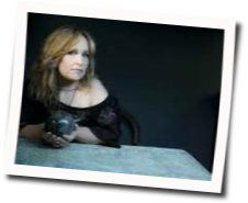 Gretchen Peters chords for Paradise found