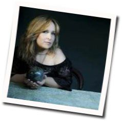 Gretchen Peters chords for Pretty things