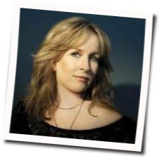 Gretchen Peters chords for To say goodbye