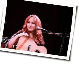 Gretchen Peters chords for Truckstop angel