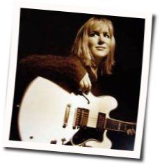 Gretchen Peters chords for When you are old