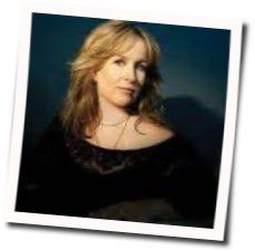 Gretchen Peters chords for Wild horses