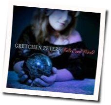 Gretchen Peters chords for Woman on the wheel