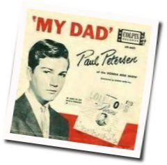 Paul Petersen tabs and guitar chords